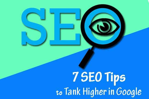 7 Best SEO Tips For New Bloggers in Hindi