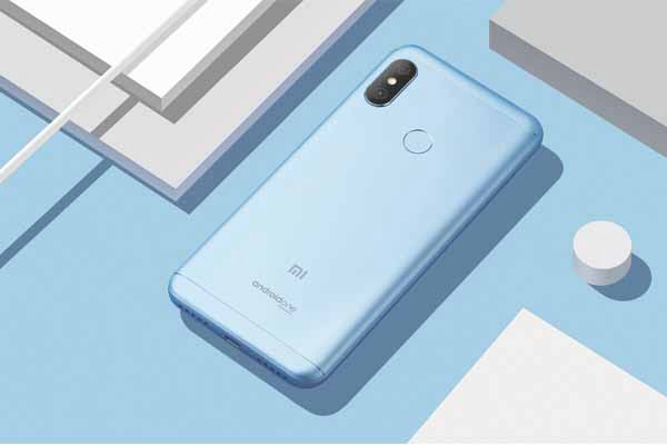 Xiaomi Mi A2 Specification and Features in hindi