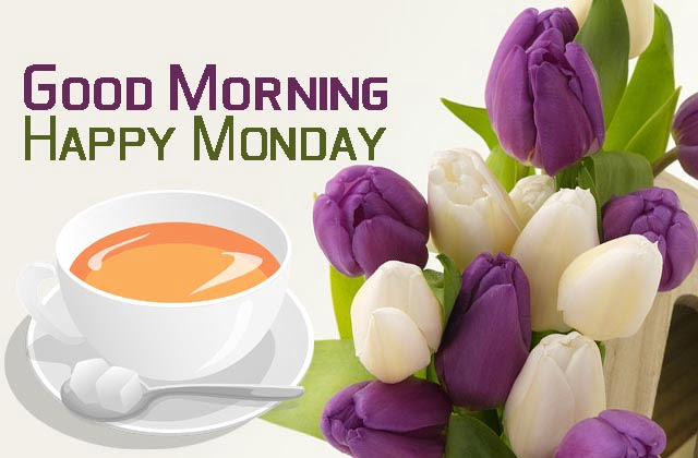 good morning monday wishes