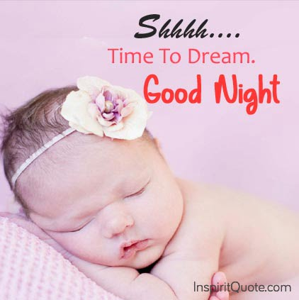 Good Night Dream