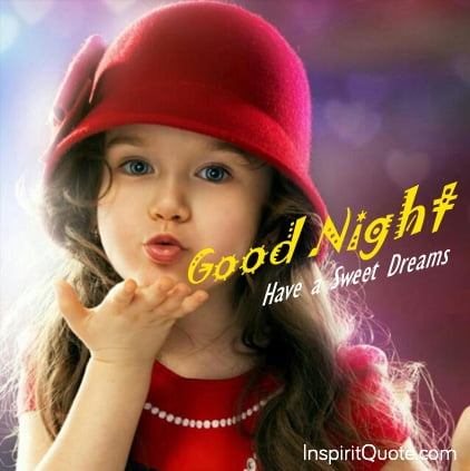 lovely good night