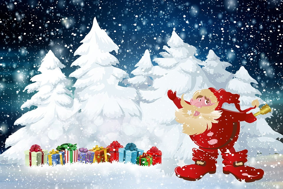 Funny Christmas Wallpaper.20 Merry Christmas Wallpaper Hd Backgrounds 2880 1800