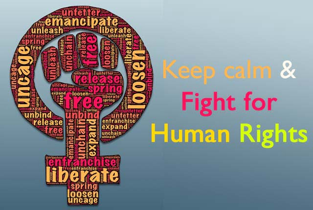 human-rights-day-slogans
