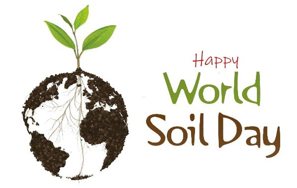 world soil day 2018