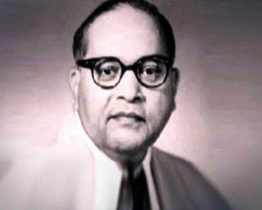 ambedkar jayanti shayari in hindi