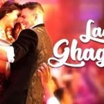Laal Ghaghra Song Lyrics in Hindi - Good Newwz
