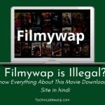 Filmywap 2021 Free Download Bollywood, Hollywood Movies